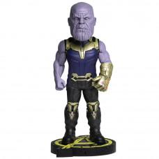 Thanos Knocker Bobble-Head