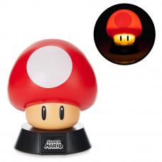 Super Mario Lampa Pečurka