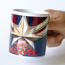 Captain Marvel Šolja