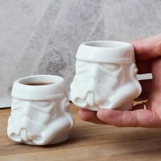 Stormtrooper Espresso Šoljice