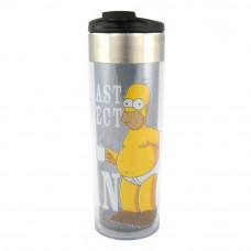 Homer Simpson Putnička Šolja
