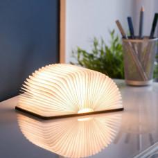 Led Book Lampa