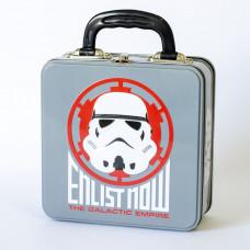 Stormtrooper Metalno Koferče