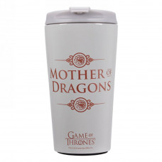 Mother of Dragons Putnička Šolja