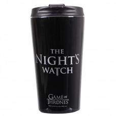 Got Nights Watch Putnička Šolja