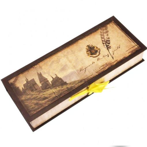 Hogwarts Set Za Pisanje