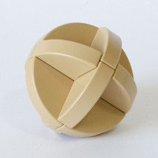 QY Lubans Sphere
