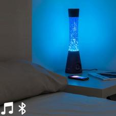Glitter Zvučnik Lampa