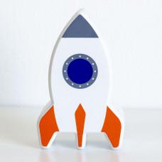 Zvezdana Raketa
