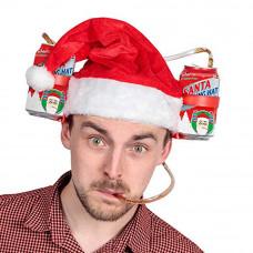 Deda Mraz Kaciga Za Pivo