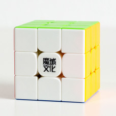 MoYu Weilong WR M 3x3 2020 stickerless