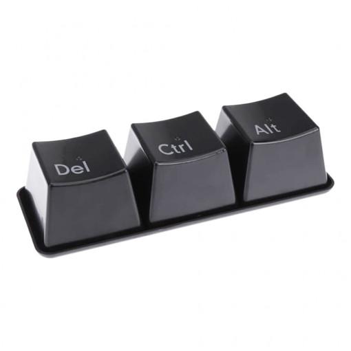 Tastatura Činije - Crne