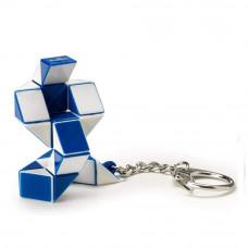 Rubik Snake Privezak