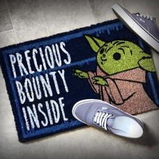 Yoda Otirač