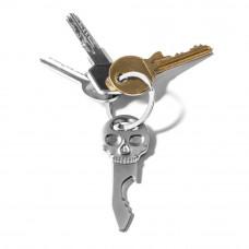 Lobanja Otvarač i Privezak Za Ključeve