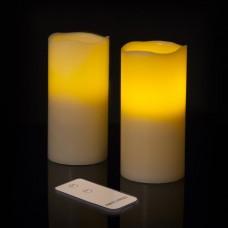 Sveće Na Daljinski V3