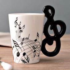 Violinski Ključ Šolja