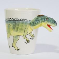 3D T-Rex Šolja