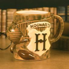 Hogwarts Quidditch Šolja