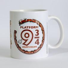 HP Šolja Platform 9 3/4