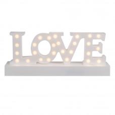 Love Lampa