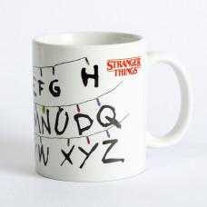 Stranger Things Šolja V2