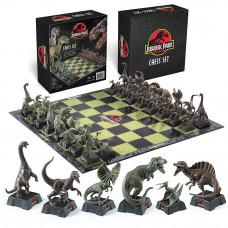 Jurassic Park Šah