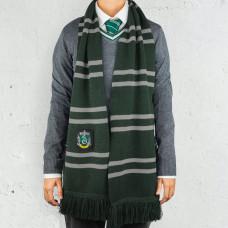 Harry Potter Slytherin Šal