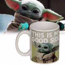 Yoda Šolja
