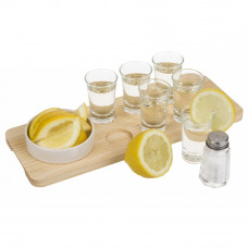 Tequilla Set
