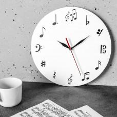 Muzički Zidni Sat