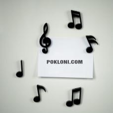 Muzički Magneti Za Frižider