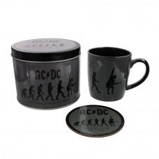 AC/DC The Evolution of Rock Set