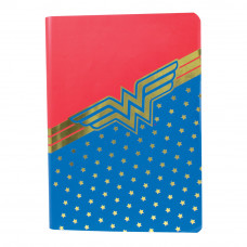 Wonder Woman Retro Planer