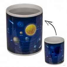Solarni Sistem Termo Šolja - Bela