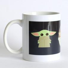 Yoda Šolja The Mandalorian