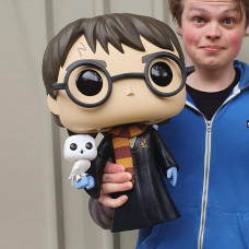 Pop Figura Harry Potter 46cm