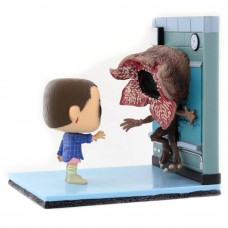 POP Figura Stranger Things Eleven & Demogorgon