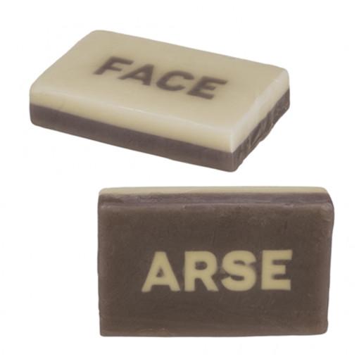 Sapun Arse-Face