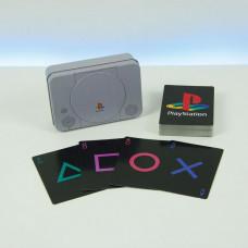 Playstation Karte