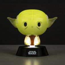 Yoda Lampa