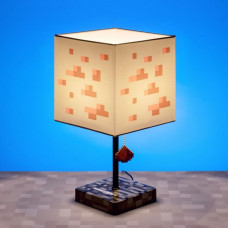 Minecraft Lampa