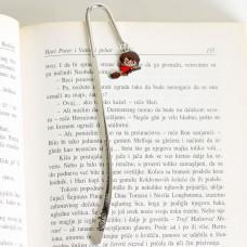 Harry Potter Bookmarker