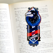 HP Ravenclaw Bookmarker