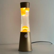 Lava Lampa Zlatna