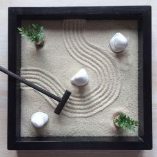 Mini Zen Bašta
