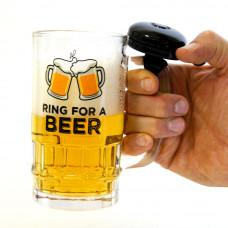 Pivska Krigla Sa Zvonom