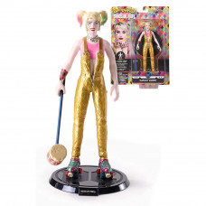 Harley Quinn Savitljiva Figura