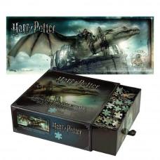 Harry Potter Puzzle Gringotts Bank Escape