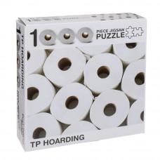 Besmislena Puzzla Toalet Papir